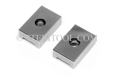 #20017_70 - Smooth Stainless Steel Jaws for #20017.