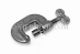 "#09999 - 2""  Stainless Steel Mini C Clamp. - 9999"