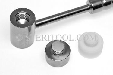CTT SDS/ /Corona Di/ámetro 55/mm para Hammers