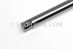 "#10591 - 3/8 DR 12""(300mm) Stainless Steel Speed Wrench. - 10591"
