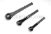#10496 - 1/4dr Stainless Steel Ratchet. REV A. - 10496