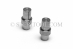 #11127 - 4.5mm Stainless Steel Tips for #11110, pair. - 11127