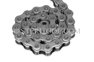 "#10062 - 1""(300mm) STAINLESS STEEL CHAIN. chain, wrench, stainless steel"